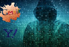 1 Million Decrypted Gmail and Yahoo Accounts Being Sold on Dark Web