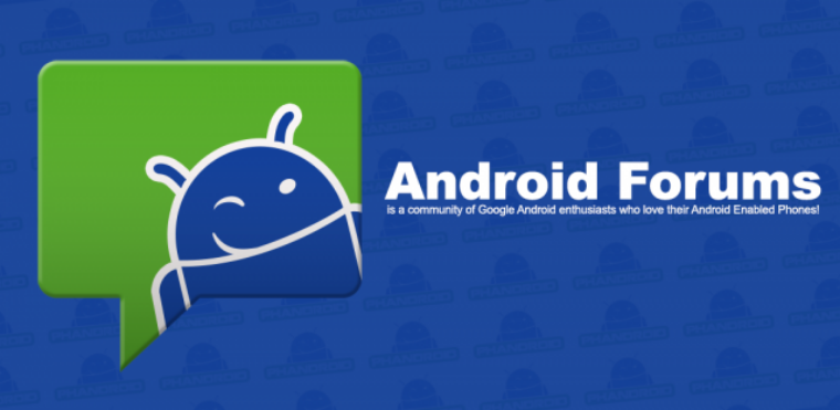 Android Forums hacked; password reset notice issued