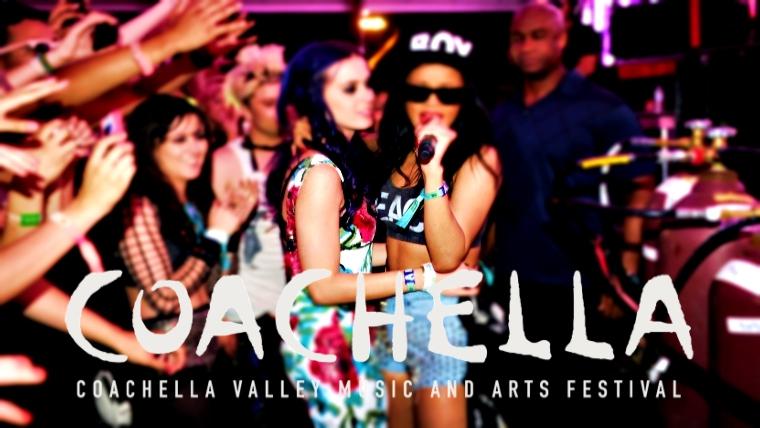 Coachella festival website hacked; user data at risk