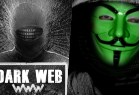 Dark Web Suffers After Anonymous Hacked Firm Hosting Child Porn Sites