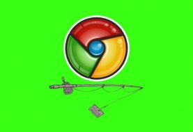 Latest Google Chrome Scam Aims At Stealing Credit Card Data