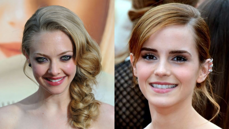 Private Photos of Amanda Seyfried, Emma Watson and others Leaked