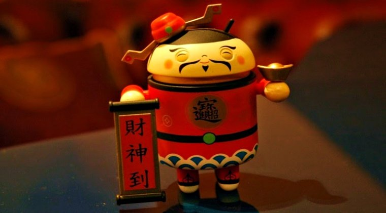 Beware; 36 Android Devices Shipped with Preinstalled Malware