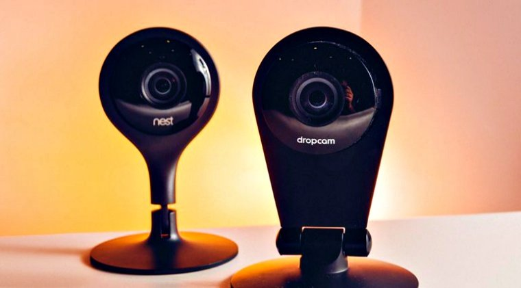Hackers can crash Google's Nest Dropcams by exploiting Bluetooth flaws