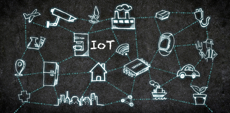 Why Internet of Things is the world's greatest cyber security threat