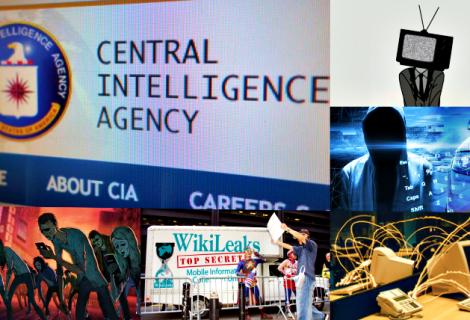 Wikileaks Vault 7: CIA hacked Smart TVs, Phones, Trucks and Computers