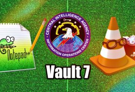 Notepad++ Issues Fix After CIA Attack Revealed in Vault7 Documents
