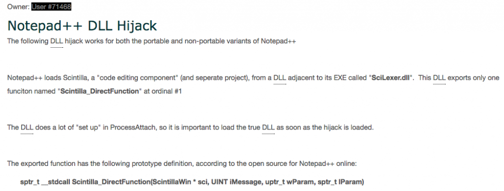 Notepad++ Issues Fix After CIA Attack Revealed in Vault7