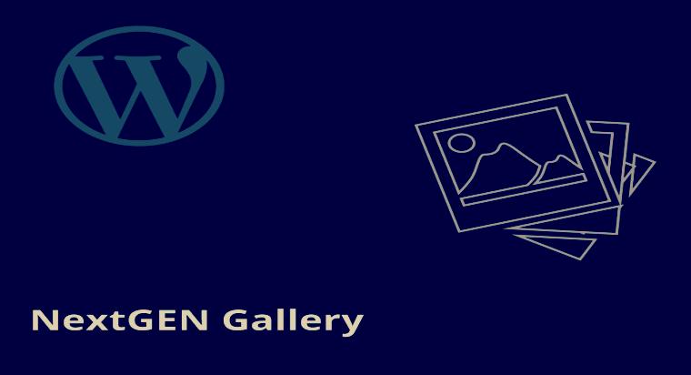 WordPress Plugin NextGEN Gallery Vulnerable to SQL Injection Attack