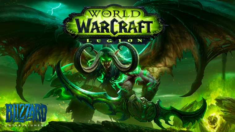 Blizzard's World of Warcraft fans hit by phishing scam