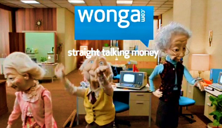 Wonga database hacked: Nearly 270,000 customers could be affected