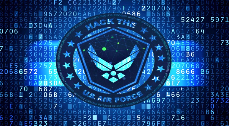 """DoD's Largest Bug Bounty Program """"Hack the Air Force"""" Launched"""