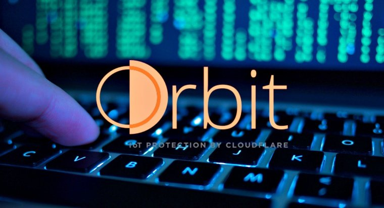 IoT Devices Will Now Have Their Own Private Network – CloudFlare Orbit