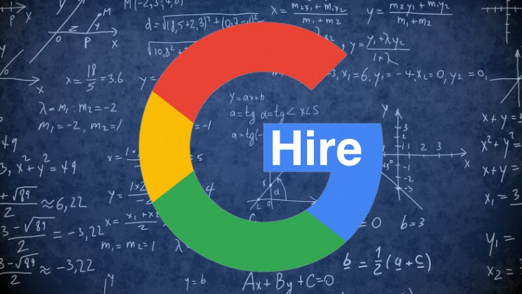 """Google: """"Google Hire"""" Won't Share Browsing History with Employers"""