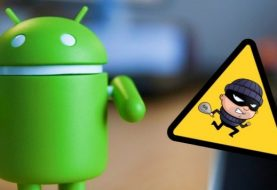 Tons of Apps on Google Play Store Infected with BankBot Malware