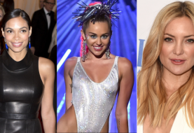 Hacked Nude Photos of Rosario Dawson, Miley Cyrus, Kate Hudson Leaked