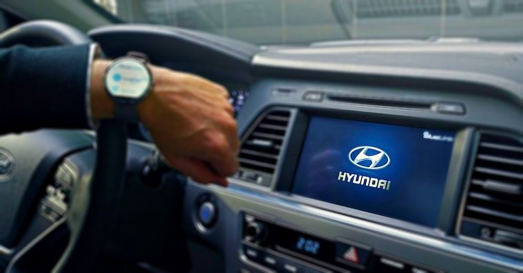 Hyundai Blue Link app vulnerable; login credentials and GPS data at risk