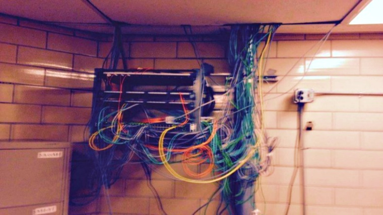 Inmates Caught Hacking into Ohio Correctional Facility Network System