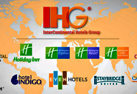 Credit card stealing malware: 1200 InterContinental hotels breached