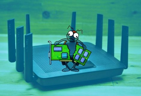 Linksys WiFi routers contain at least 10 bugs in more than 20 models