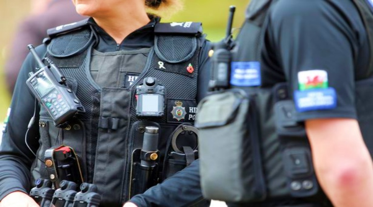 Malicious software bought by a London Police Officer can remotely hack users