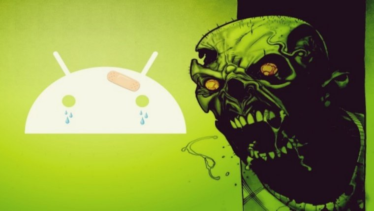New Android ransomware proves why antivirus software are a joke