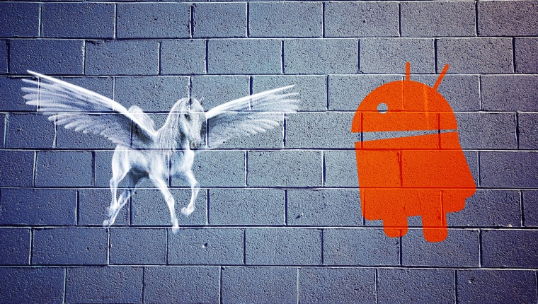 Android Version of Sophisticated Pegasus Spyware Discovered