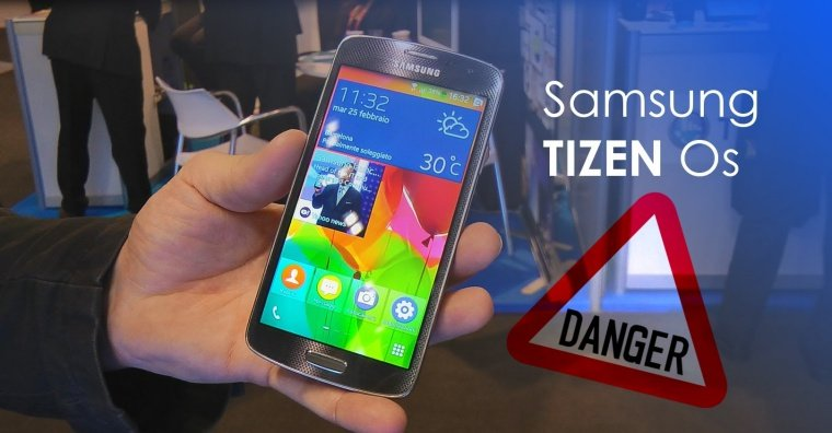 Samsung' Tizen OS Contains Tons of Critical Security Flaws