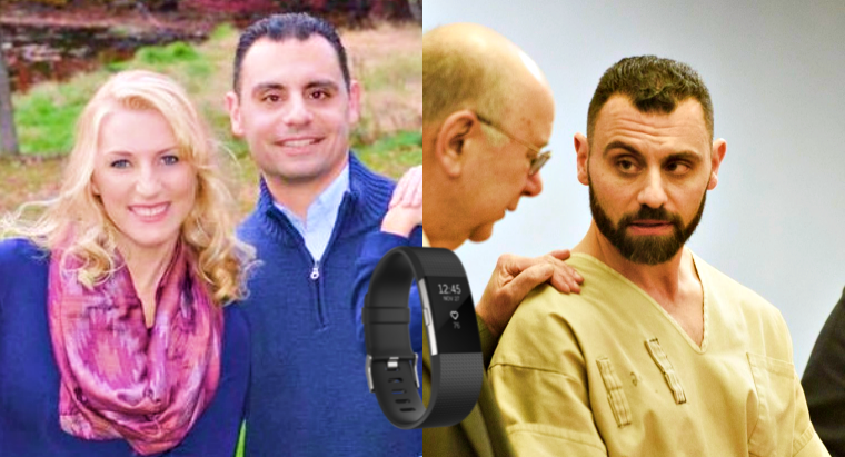 How a Woman' Fitbit Fitness Tracker Helped Solve Her Murder Case