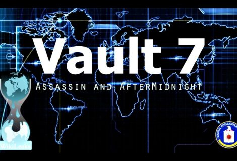 WikiLeaks Posts User Manuals for CIA Malware AfterMidnight and Assassin