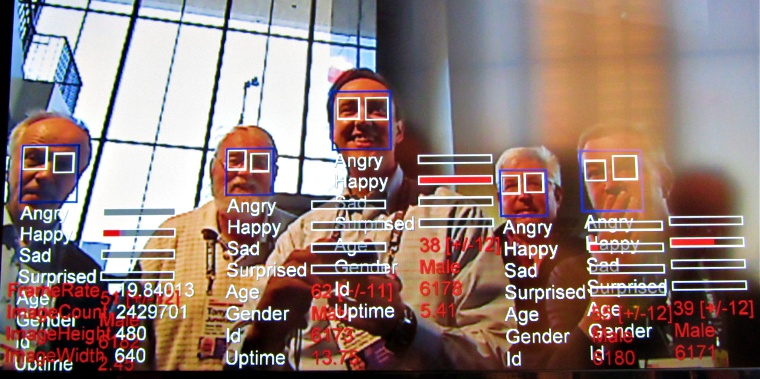 Face recognition system at US airports may target citizens
