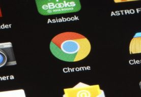 Fake Google Chrome Android App Infecting Users with Malicious Payload