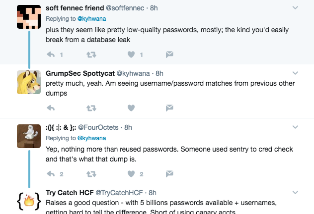 Hackers Claim Leaking Thousands of Spotify Login Credentials