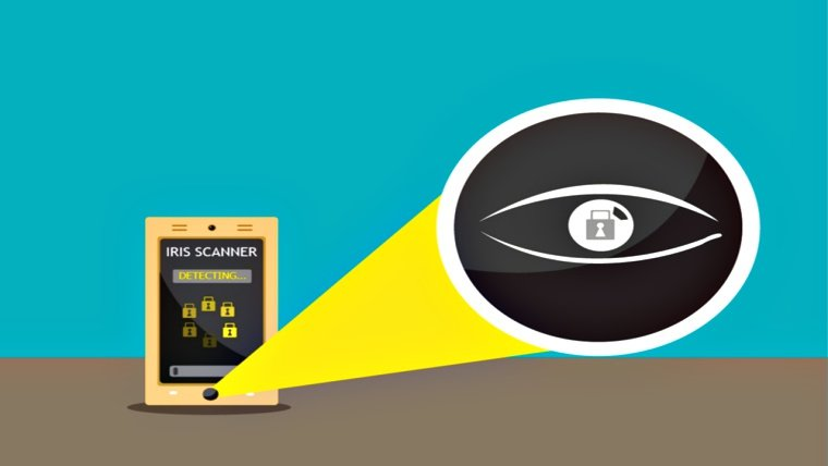 Samsung Galaxy S8' iris scanner hacked using contact lens and photo