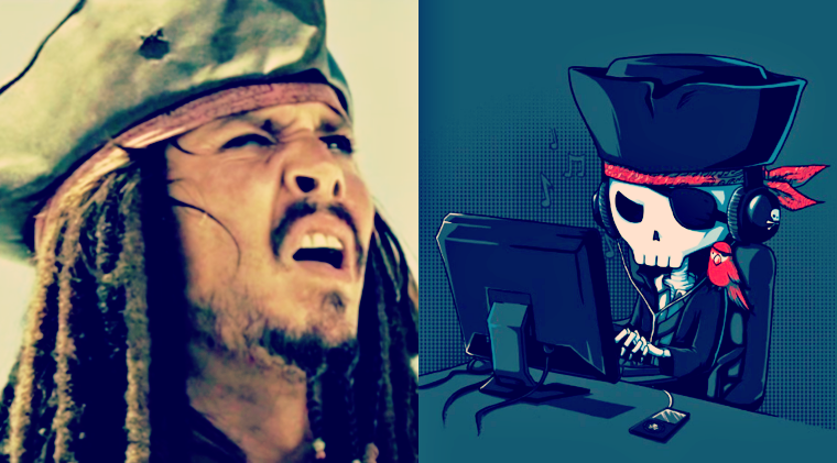 Hackers hold unreleased Pirates of the Caribbean movie to ransom
