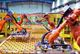 Researchers hack industrial robots; yet another IoT disaster