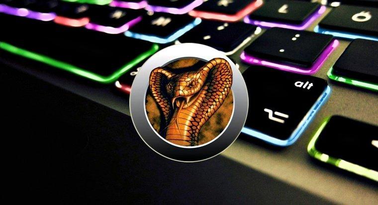 Snake Malware Modified; OS X The Next Target