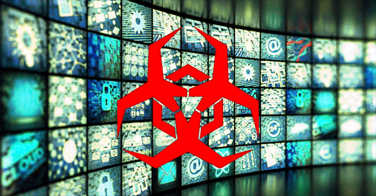New Persirai Malware infects tons of IP cameras