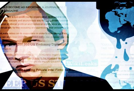 Sweden drop rape case probe against WikiLeaks' Julian Assange