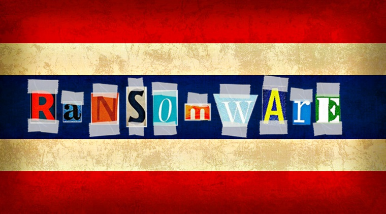 Thai Companies Hit by Ransomware Attack
