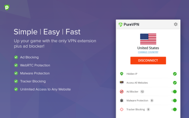Best chrome vpn extension free