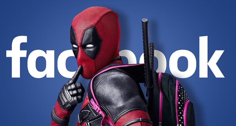 Man arrested for uploading Deadpool on Facebook may face 3 years in jail