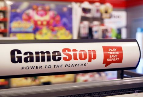 GameStop notifies customers about massive credit card breach