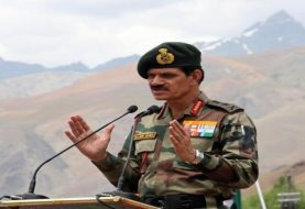 Indian soldier in hot water after playing porn instead of presentation