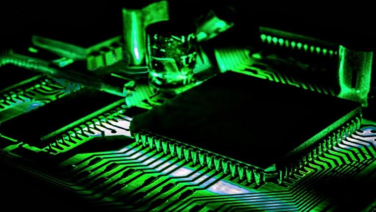 A Malware That can Bypass Windows Firewall Using Intel's Management Tech