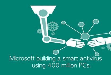 Microsoft to use AI in Windows 10 to counter malware attacks