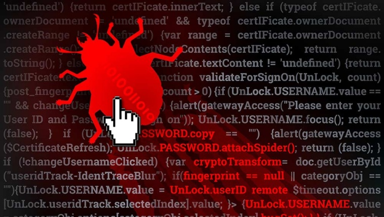 Malware that infects users without needing to click anything