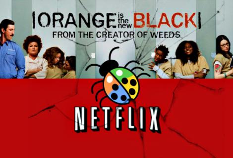 Netflix' Orange Is the New Black Season was Stolen Using Windows Flaw