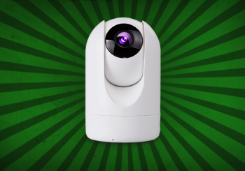 IP Security Cameras Vulnerable to Hostile Takeovers