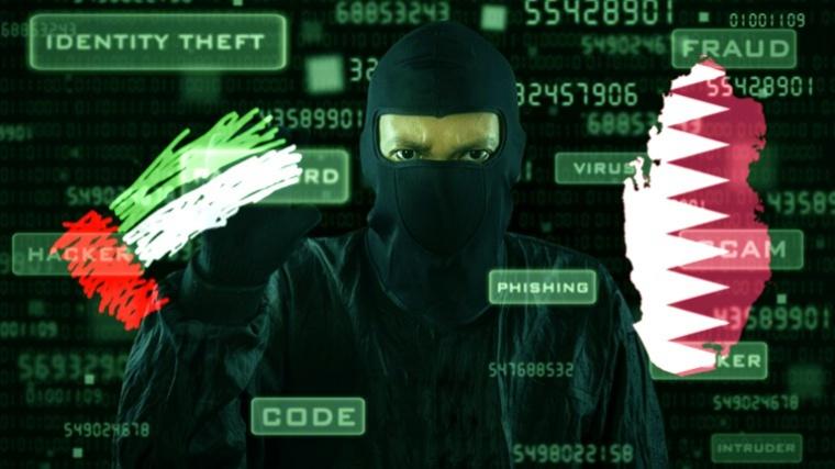 Stolen UAE InvestBank, Qatar National Bank Data Sold on Dark Web